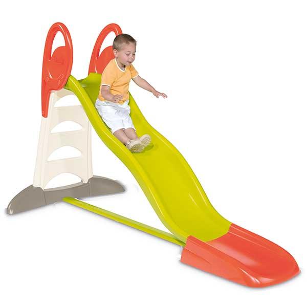 Tobogan infantil XL con Surtidor de Agua - Imatge 1