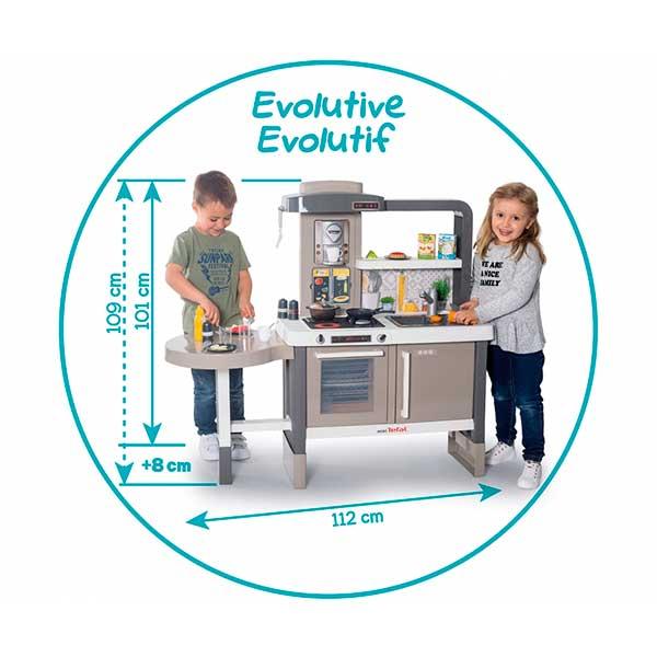 Cocina Evolutiva de Smoby (312300) - Imagen 2