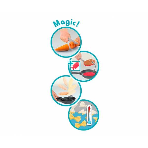 Cocina Evolutiva de Smoby (312300) - Imagen 8