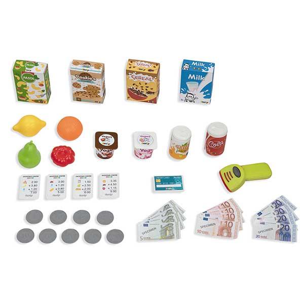Supermercado Fresh City Market de Smoby (350218) - Imatge 2