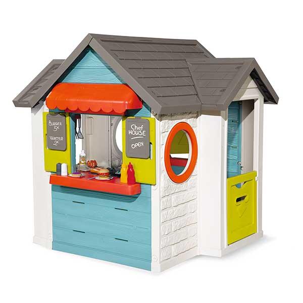 Casa infantil Chef House - Imatge 1