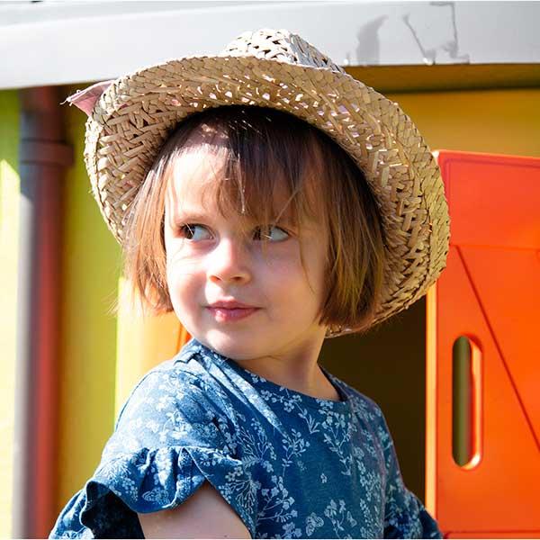 Casa Infantil Jura Lodge II de Smoby (810500) - Imagen 4