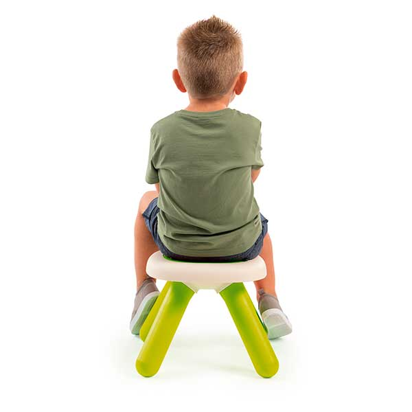 Mesa - taburete infantil verde de Smoby (880205) - Imatge 2