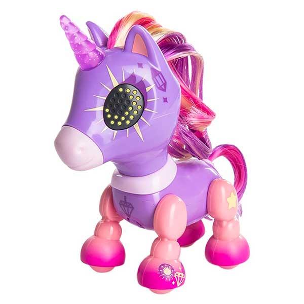 Unicornio Zoomer Zupps - Imagen 5