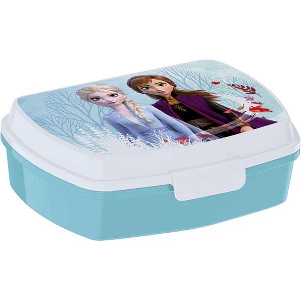 Frozen 2 Sandwichera Rectangular