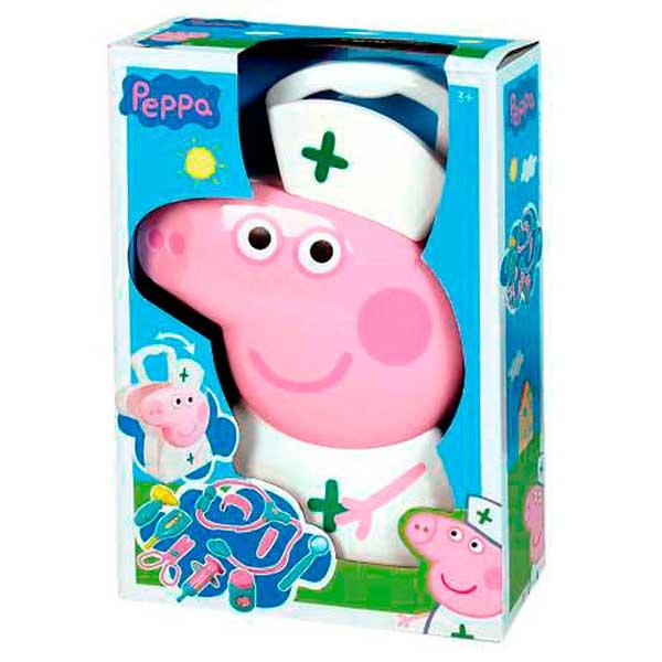 Maletín de Médico Peppa Pig