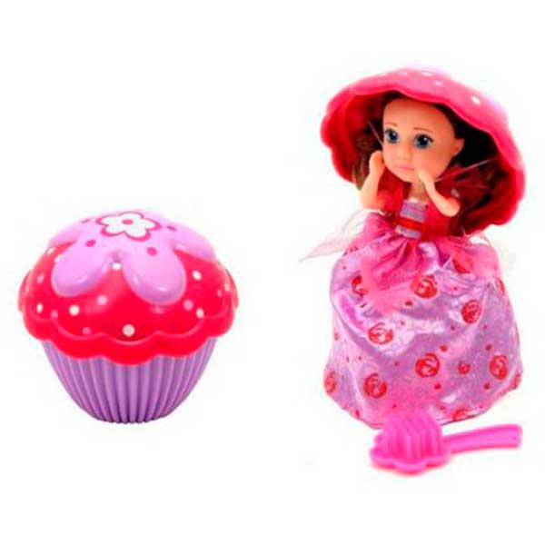 Muñeca Cupcake Surprise