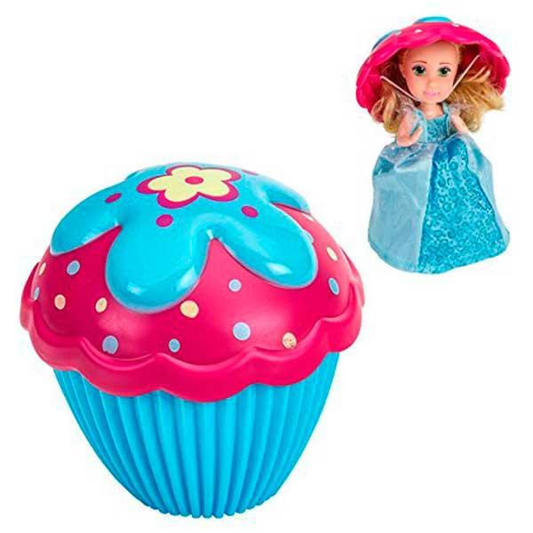 Pack 3 Muñecas Mini Cupcake Surprise - Imagen 1