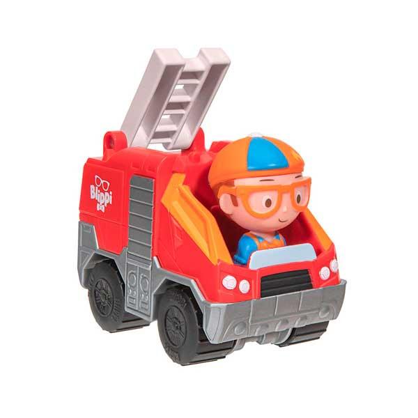 Blippi Mini Vehículo - Imagen 1