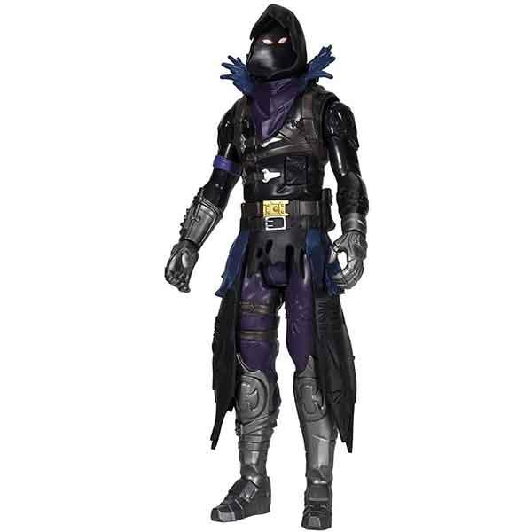 Fortnite Figura Raven 30cms