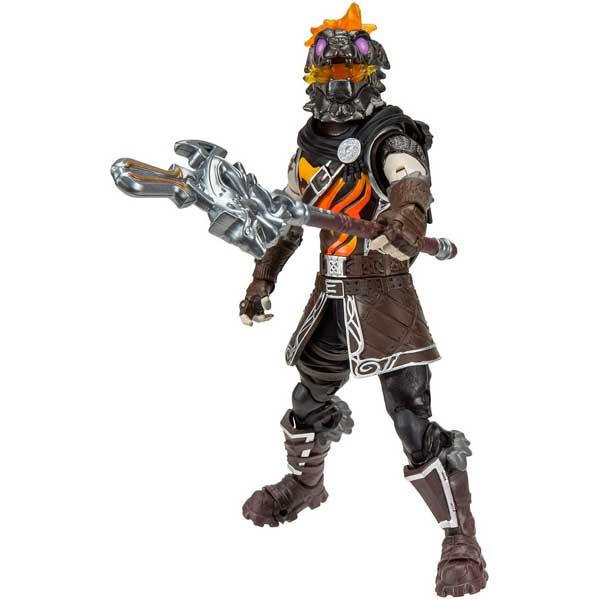 Fortnite Figura Molten Battle Hound 15cm