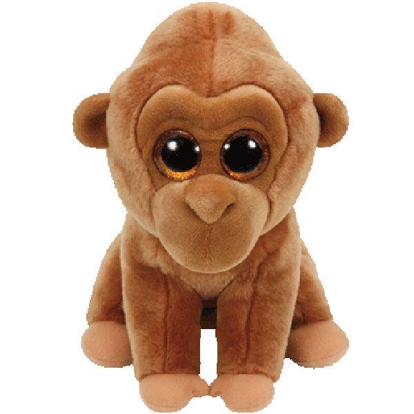 Peluche Gorila Monroe Boos 23cm - Imagen 1