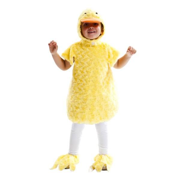Disfraz Pollito Infantil 1-2