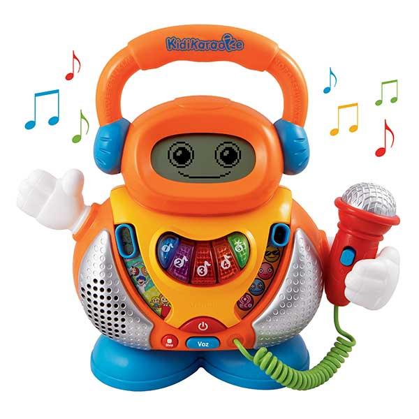 Vtech Kidi Karaoke - Imatge 1