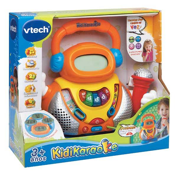 Vtech Kidi Karaoke - Imatge 4