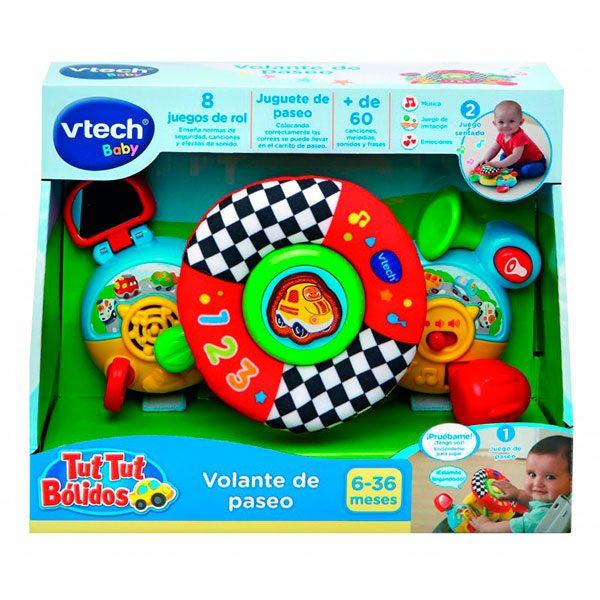 Vtech Volante de Paseo - Imatge 4