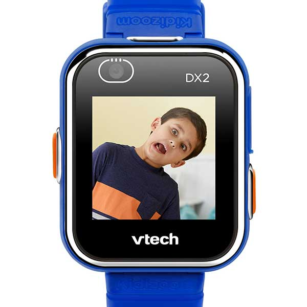 Vtech Reloj Kidizoom Smart Watch DX2 Azul - Imatge 5