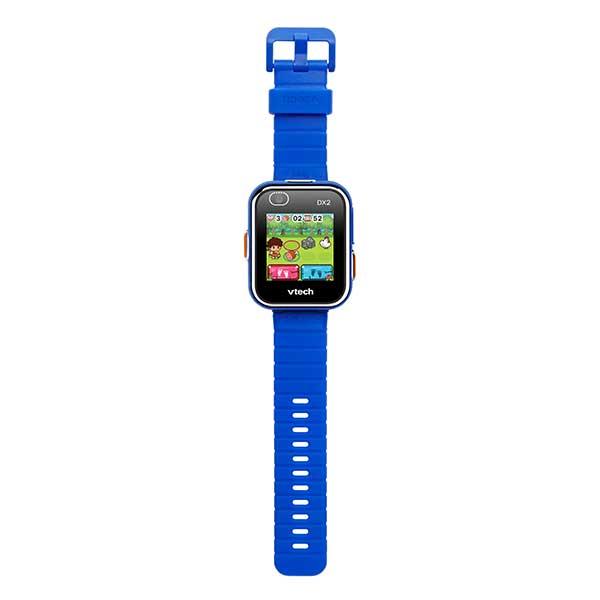 Vtech Reloj Kidizoom Smart Watch DX2 Azul - Imatge 7