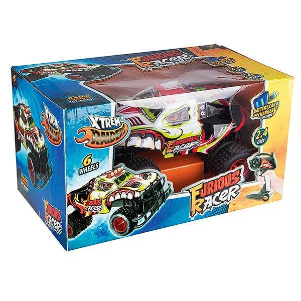 Coche Furious Racer R/C - Imatge 3