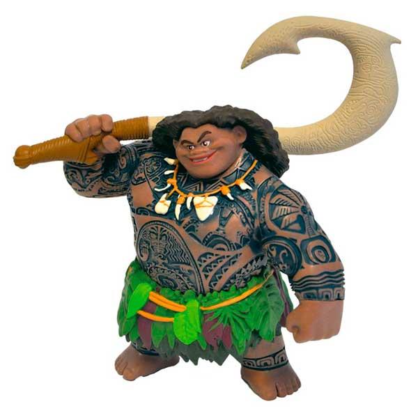 Figura Maui Vaiana - Imagen 1