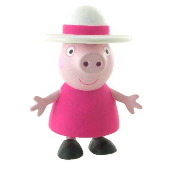 Figura Abuela Peppa Pig 7cm