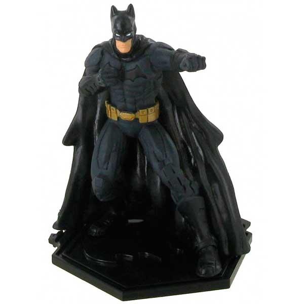 Figura Batman 9,5cm - Imagen 1