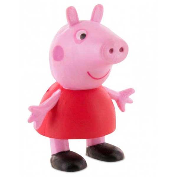 Figura Peppa Pig 6cm