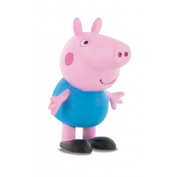 Figura George Peppa Pig 5,5cm