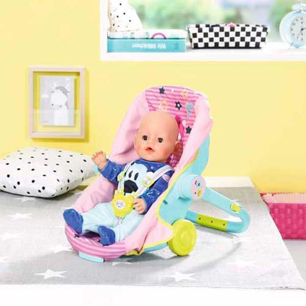Maxicosi Silla de Paseo Baby Born - Imagen 1
