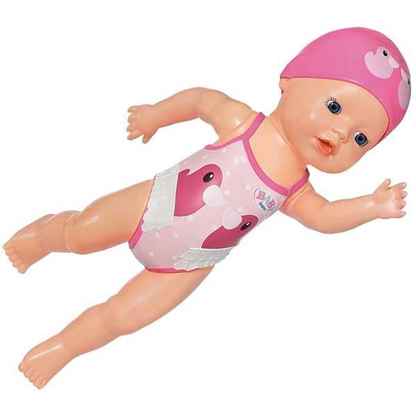 Baby Born Nadadora
