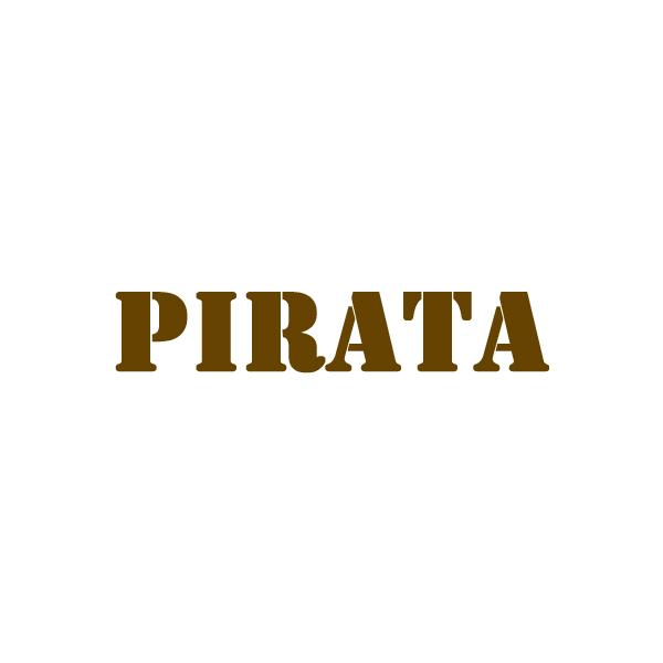 Disfraces Pirata Niña