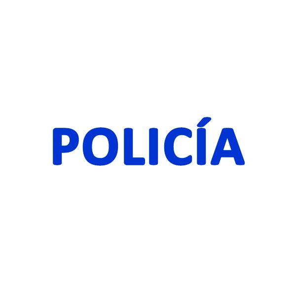 Disfraces Policia Niña