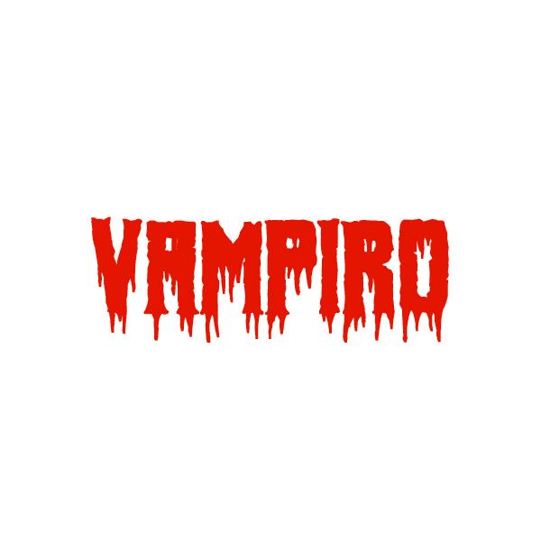 Disfraces Vampiro Niño