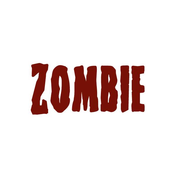 Disfraces Zombie Niña