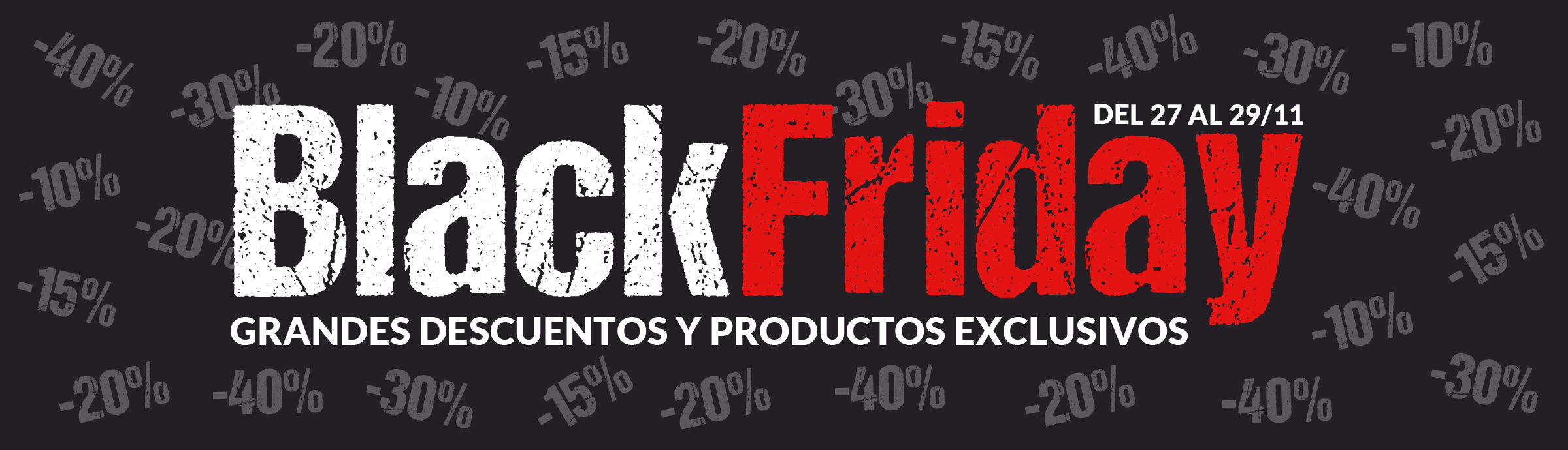 Black Friday Nenuco 2020