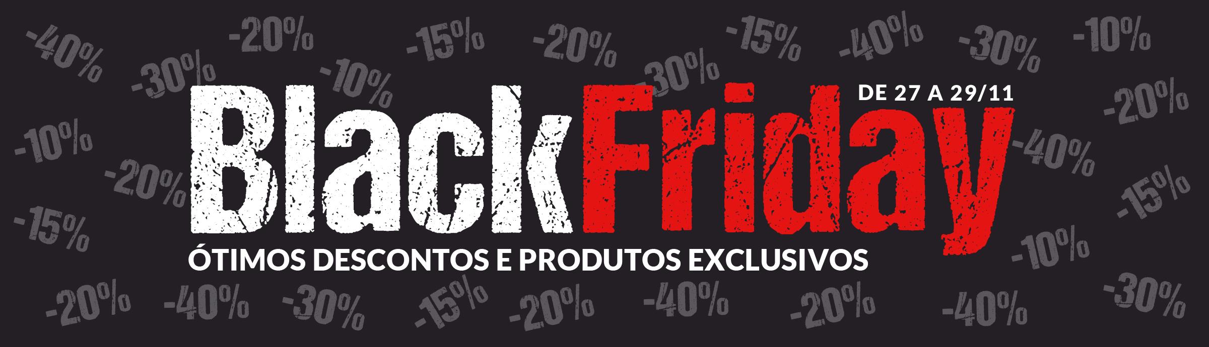 Black Friday Bebés Chorões 2020