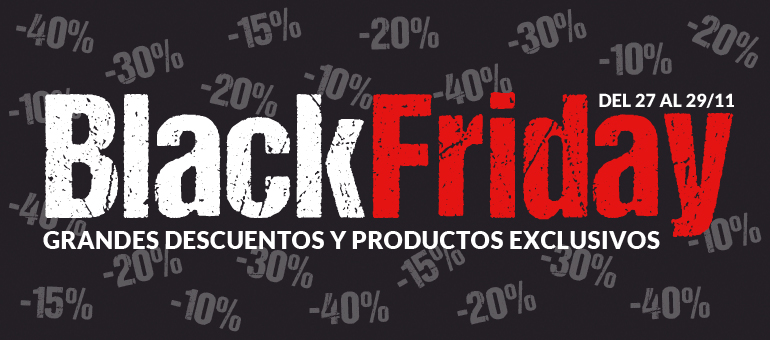 Black Friday Muñecas 2020
