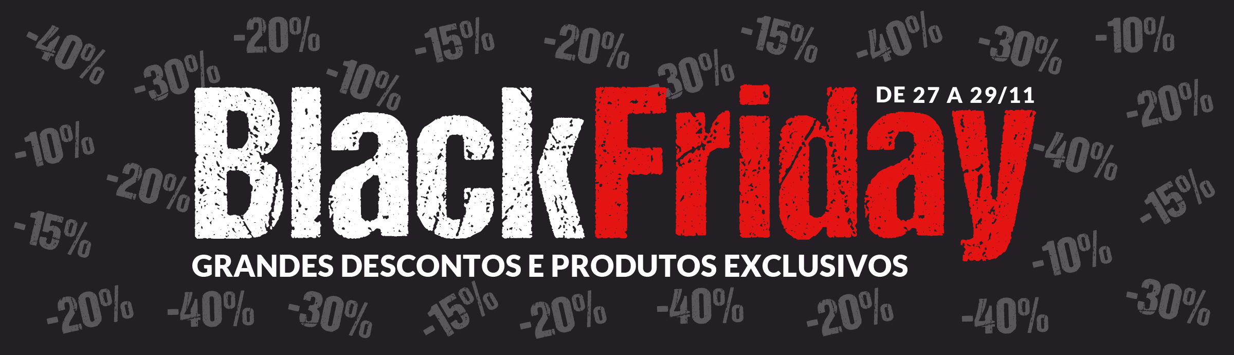 Black Friday Brinquedos 2020