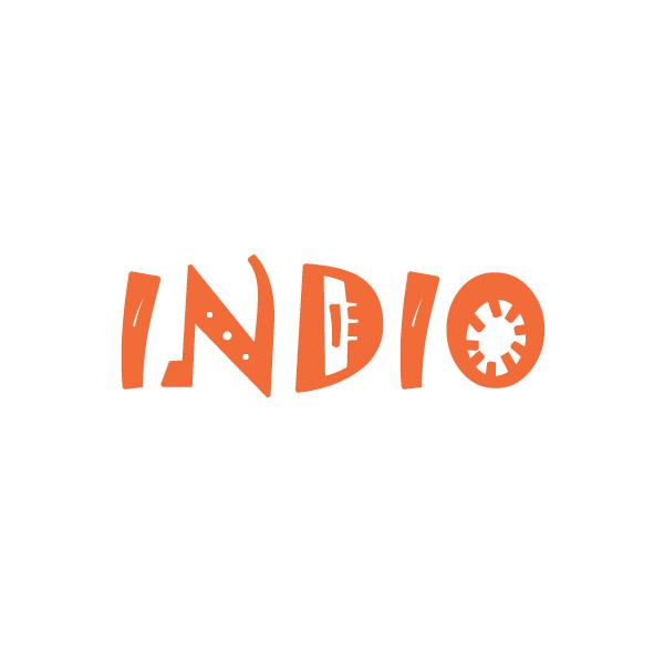 Disfraces Indio Niño