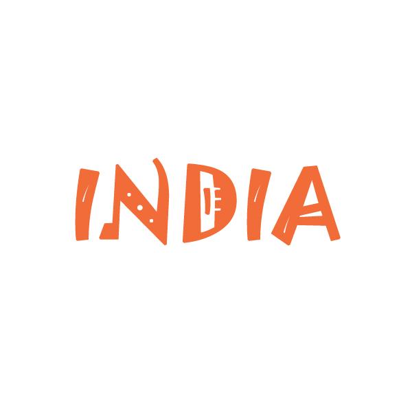 Disfraces India Niña
