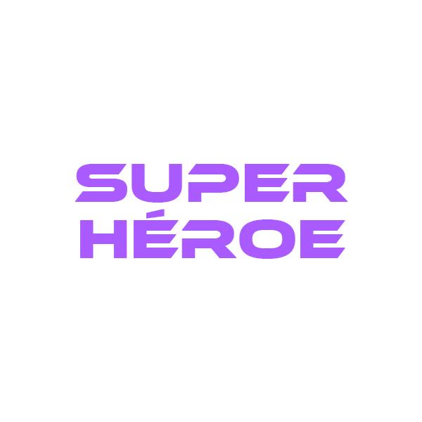 Disfraces Superhéroe Niña