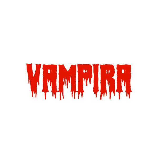 Disfraces Vampira Niña
