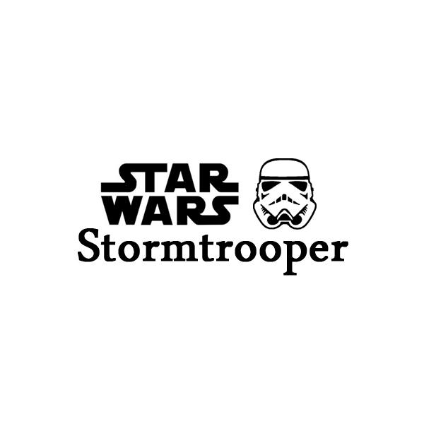 Disfraces Stormtrooper Niño