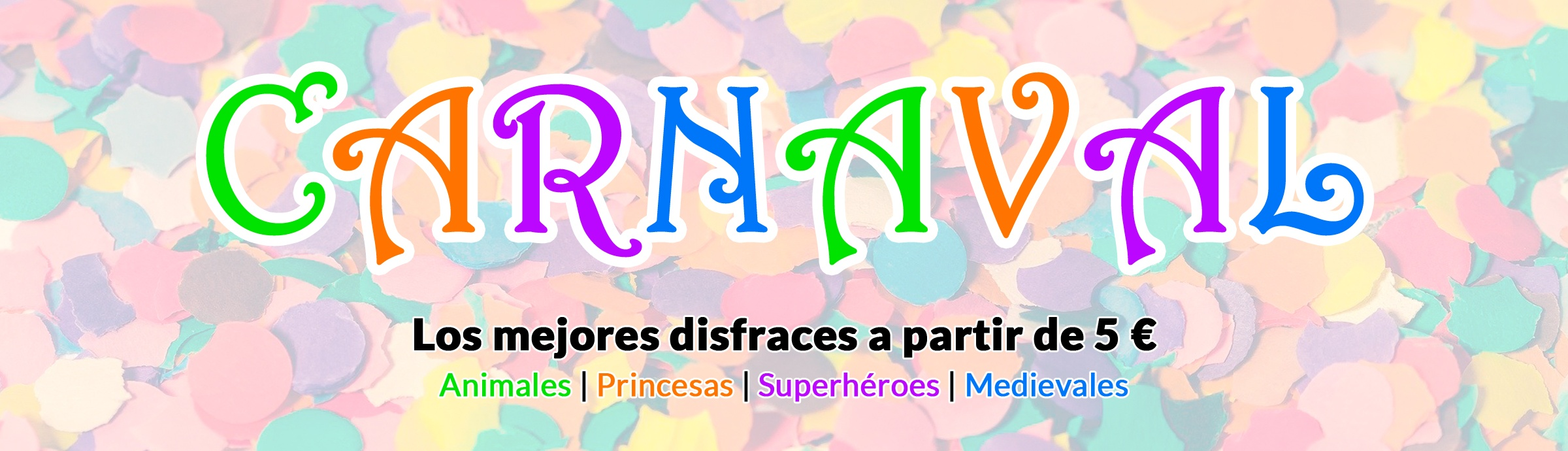 Disfraces Unicornio Niña Carnaval 2020