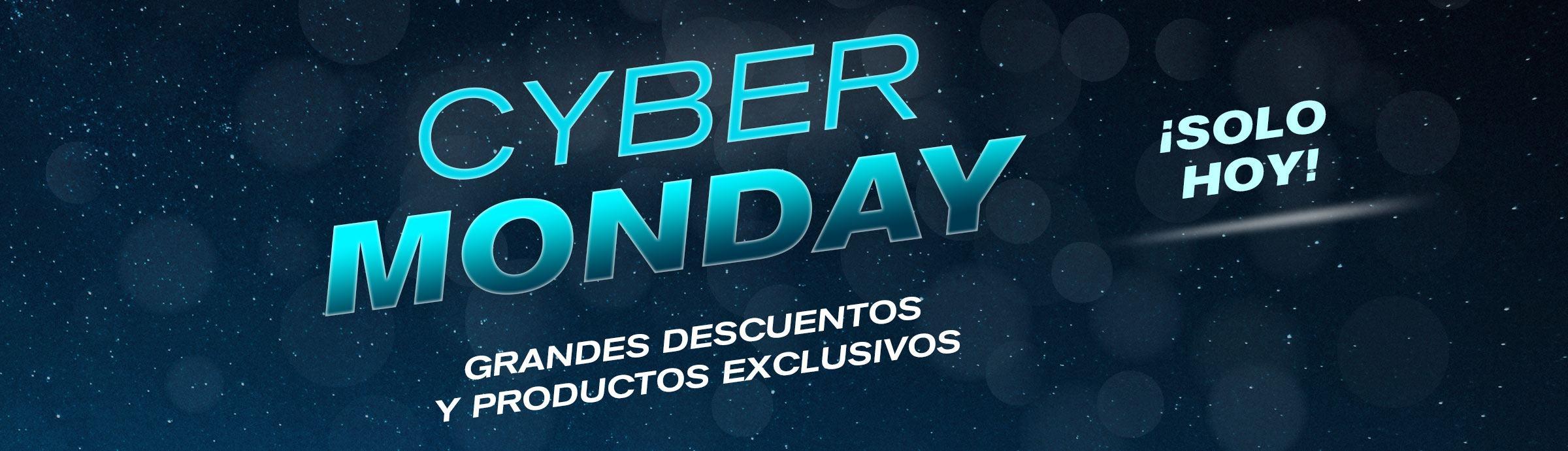 Cyber Monday Juguetes 2020