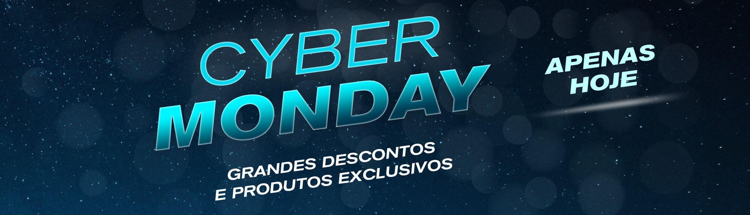 Cyber Monday Brinquedos 2020