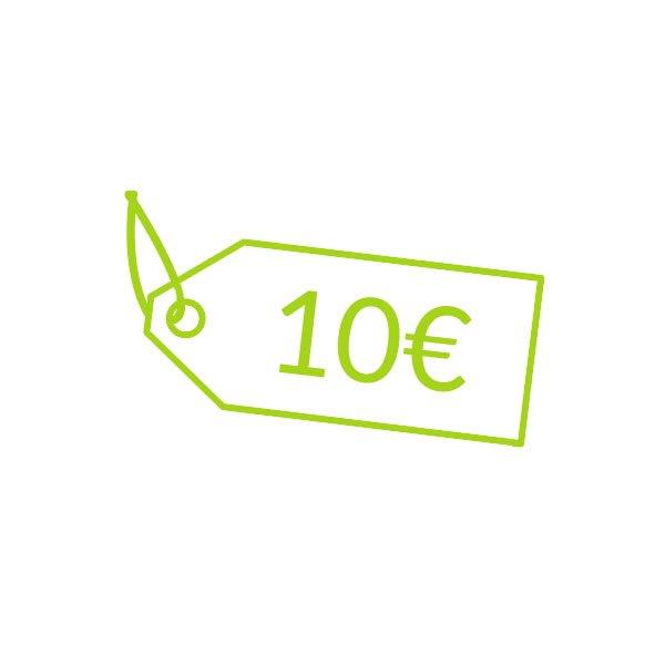Juguetes a 10 euros