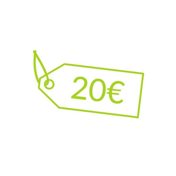 Juguetes a 20 euros