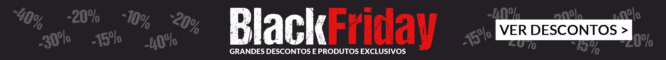 Black Friday Brinquedos