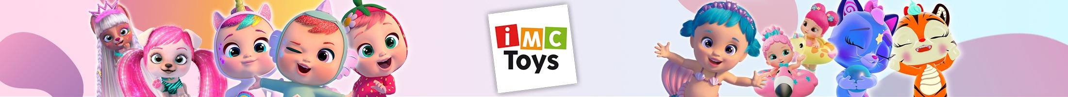 Joguines IMC Toys